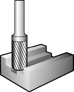 10.0x19mm B cilindrs pilns