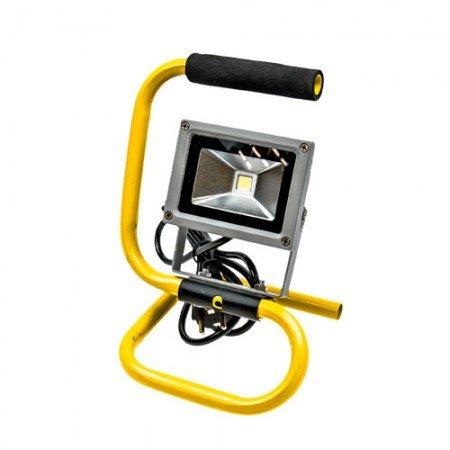 Prožektors LED 50W ar statīvu