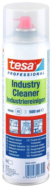 Industriālais tīrītājs 500ml  TESA