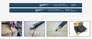 Zīmulis zils