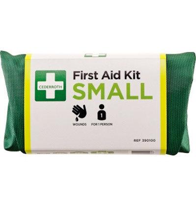 Pirmās palīdzības aptieciņa SMALL