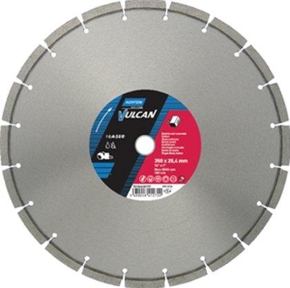 Dimanta disks betonam LASER