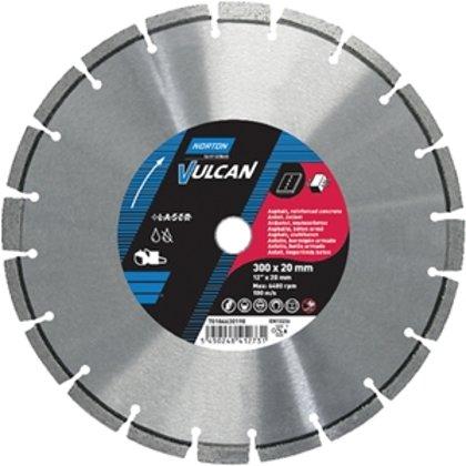 Dimanta griežamais disks Betons + Asfalts