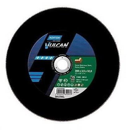 Griežamais disks betonam VULKAN
