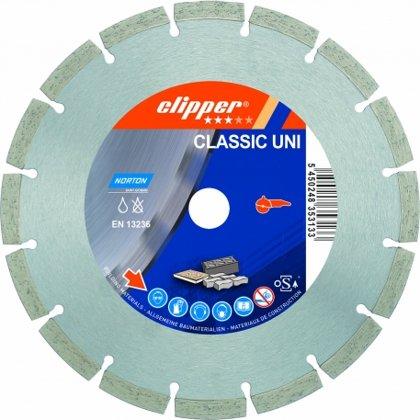 Dimanta griežamais disks betonam CLASSIC