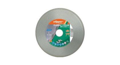 Dimanta disks flīzēm Classic Ceram
