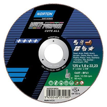 Griežamais disks Universal