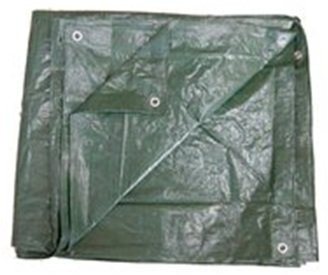 Tents zaļš (90g/m2)